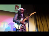 Nile Rodgers Tells the Story of David Bowie's