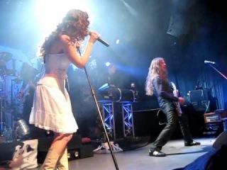 Delain - Frozen (Live @ Mezz, Breda)