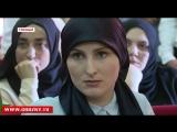 Рамзан Кадыров поздравил активистов молодежных организаций с Днем молодежи России