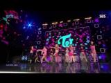 [TWICE] MOMO Dance Break Live Compilation