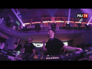 Kirill Mixer - Live @ Radio Intense Party, Forsage Club 26.03.2016