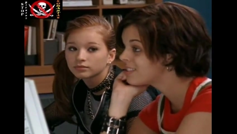 Degrassi S3E18 Rock and Roll High School [rus]