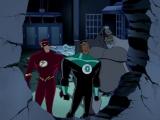 Лига Справедливости [1 сезон] [15 серия] [Мультсериал] [2002]