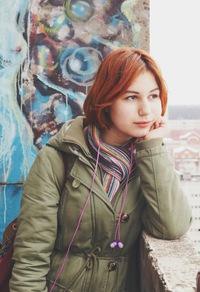 Анастасия Маяковская