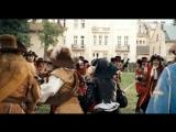 Возращение мушкетеров (2009). Бой мушкетеров и их детей с гвардейцами у королевского дворца