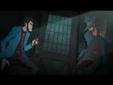 Cenit - Cold And Bloody [AMV] [Lupin III: Daisuke Jigen's Gravestone]