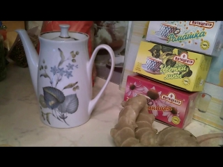 Имбирный чай, лучшее средство от простуды