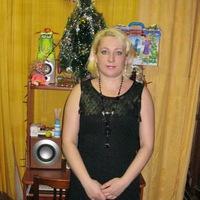 Татьяна Парфинович