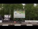 BMW X6M 800 hp vs MB ML 6.3 900 hp