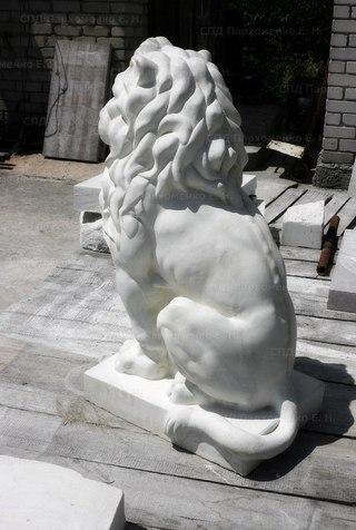 Из гипса своими руками скульптуры фото
