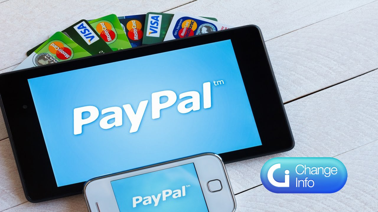 PayPal и MasterCard, удачная сделка!