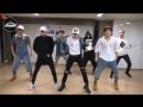 BTS Silver Spoon (Baepsae)  Dance Practice