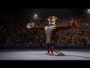 Мадагаскар 3 Выступление в цирке