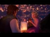 [Рапунцель: Запутанная история Tangled] (2010) Mandy Moore, Zachary Levi — I See the Light