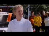 Адская кухня 12 сезон 17 серия