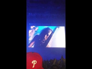 Metallica SPB2015 Solo by Kirk Hammett and