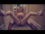 Karla Kush _ HD Blowjob Sex Suck Deep Throat Анал Минет Fetish Оргия Orgy Brazze