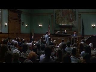 Присяжная (1996) HD Деми Мур, Джозеф Гордон-Левитт, Алек Болдуин суд