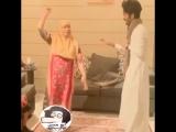 Когда пытаешься повторить движение арабов во время танца 💃🏽😆
