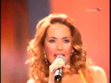 Жанна Фриске - Мама Мария (Лучшие песни-2006Фрагменты концерта от 31.12.2006