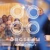 ORGTEAM - создание событий и сообществ