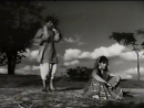 Дорога к счастью (Индия, 1969, 1 и 2 серии) Раджеш Кханна, Мумтаз, дубляж, черно-белая советская прокатная копия