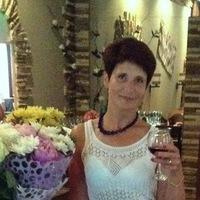 Анкета Людмила Хмельницкая
