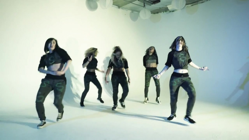AV Compton - Money Dance - Lando Wilkins feat. Nailcuttahz - MoneyDanceChallenge @DanceOnNetwork