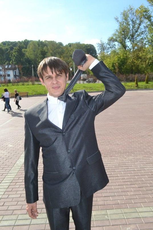 Сергей Потапов |