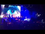 Slipknot Eyeless live Hartford CT 7/8/2016