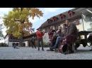 БАЛАМУТИ танець Гайдук Ленцбург Швейцарія 2015 Відео Владека Цумана