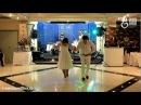 Сказочный свадебный танец Оригинальная постановка!