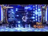 2014 Henry(Super Junior) SBS