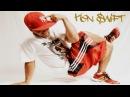 USA B-boy Legends (Ken Swift,Kujo,Remind,Iron Monkey,Ivan,Machine,Ynot)