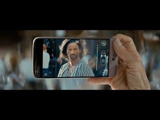 Фееричная реклама LG G5 с Джейсоном Стетхемом