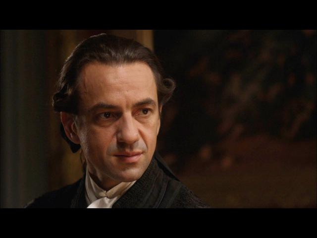 Nicolas Le Floch - The English Cadaver Tease