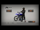 MX vs ATV Reflex double backflip+lazyboy