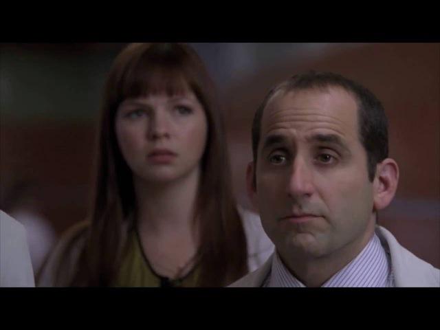 Доктор Хаус HOUSE M D - Пари на курах или невольный зритель ( смешной момент)