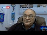 Виктор Баранец: Власти Турции и Украины пользуются одинаковыми карательными методами. Часть 1