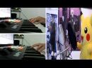 God Eater ED - Kouhaichi - Shiina ft. Naomi Vocals 🌟TamiZ Orchestration