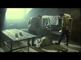 Александровский сад 3. Охота на Берию 8 серия