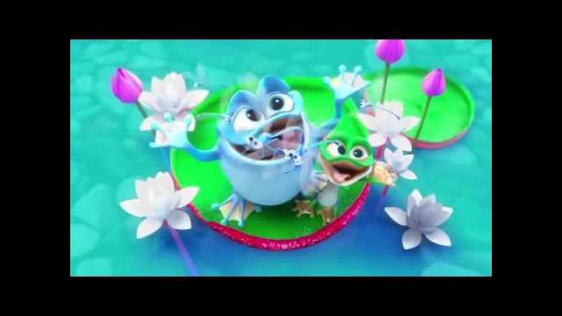 Короткометражные мультфильмы для детей