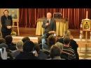 Конференция, посвящённая 50-летию кончины игумена Никона (Воробьёва) (Абрамцево, 2...