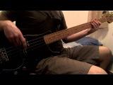 Oingo Boingo - Little Girls - Bass playalong