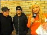The Rasmus - Aki &amp Lauri Interview - Nelonen TV 2005