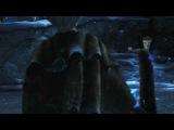 Rise Of The Big Four (2016) Fan Movie - 'The Birth of Dark Jack' Cutscenes