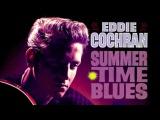 1958 - Eddie Cochran - Summertime Blues stereo