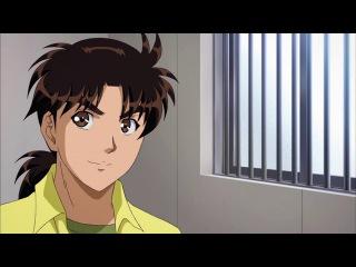 Kindaichi Shonen No Jikenbo [TB-2] 12 серия ArmorDRX / Дело ведет Киндаичи 2 сезон 12