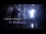 O Fortuna Carmina Burana Carl Orff (lyrics)