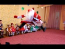 ДЕД Мороз зажигает в детском саду /STAND NEW YEAR